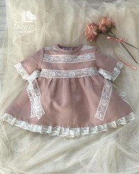 Dress baby Nicolette