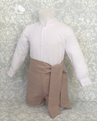 Set child with sash Dolce Vita