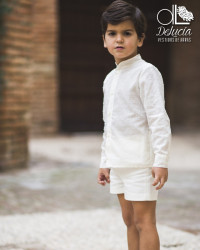 Set child long sleeved Helena